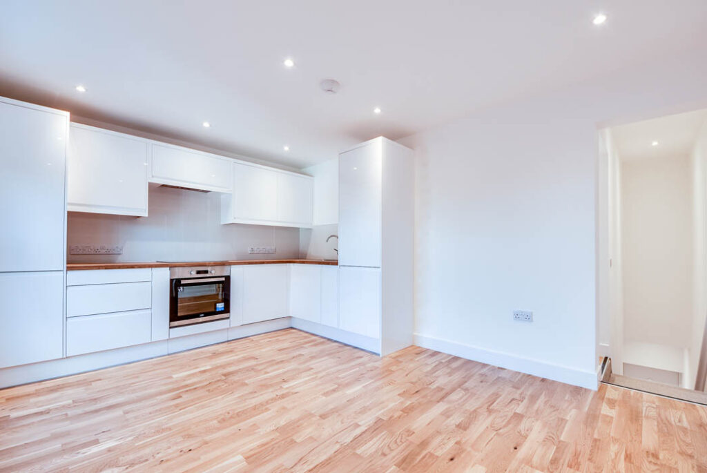 Holly Court – Flat 2, 4 Townwell Lane