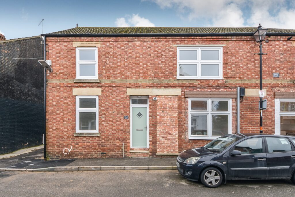 Holly Court – Flat 1, Townwell Lane